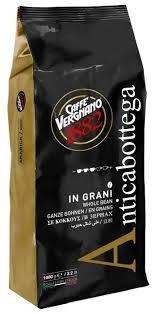 Кофе в зернах Caffè Vergnano 1882 Antica bottega ,  1 кг, фото 2