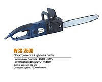 Электропила Wintech WCS-2500