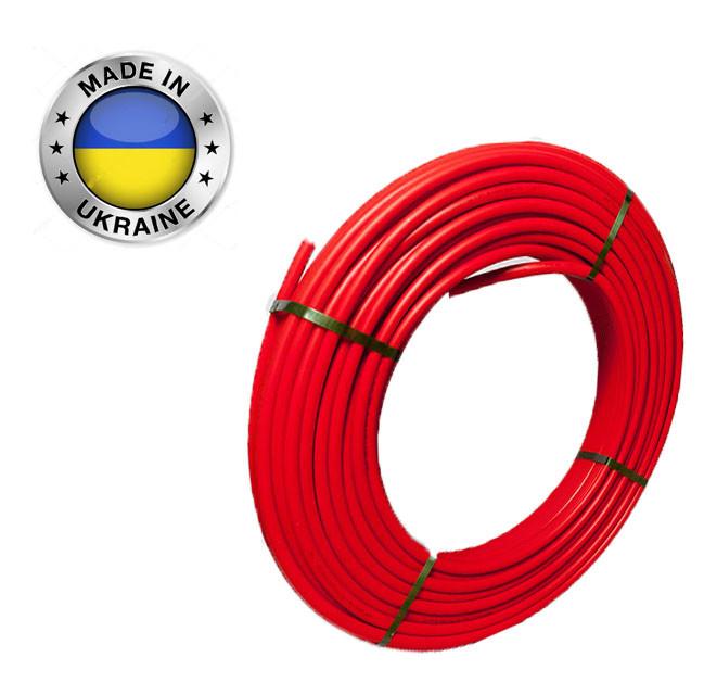 Труба для тёплого пола 16/2 PE-RT Украина.