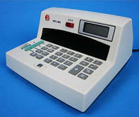 Детектор валют ультрафиолетовый с калькулятором