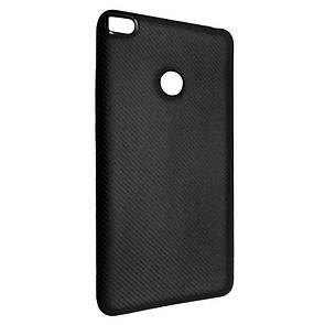 Чехол Carbon Xiaomi Mi Max 2 (black)