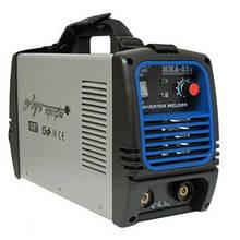 Инверторный сварочный аппарат Луч Профи MMA-225 IGBT