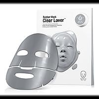 Альгинатная маска /Rubber Mask, Clear Lover/ Dr.Jart+/ Корея/ 50g - 1 шт.