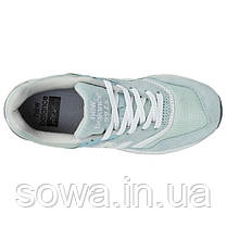 "✔️ Кроссовки New Balance 997.5 ""Menthol/Grey""  , фото 3"