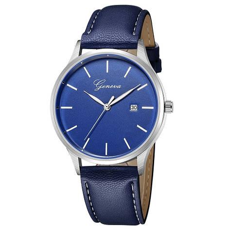 """Чоловічі наручні годинники """"Geneva"""", фото 2"""