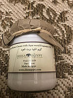 Масло ши с агаром Shea Butter cream with Agar wood Fragrance oil Оригинал
