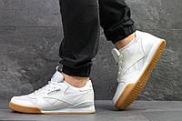 Мужские кроссовки в стиле Reebok New York City 2018, белые 44 (28,2 см)