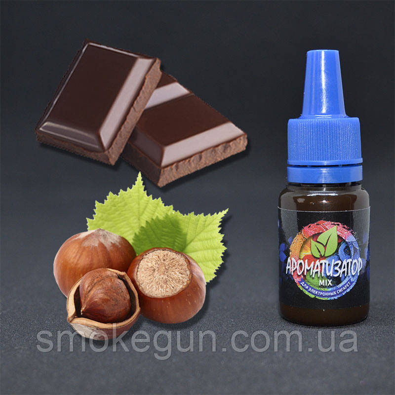 "Ароматизатор ""Шоколад + Лесной орех"" 10мл"