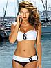 Купальник жіночий Marko M 194 OLIMPIA (розмір S в кольорах), фото 5
