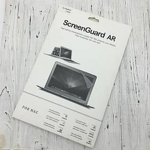 Защитная пленка DK-Case for MacBook Air 11.4  (clear)
