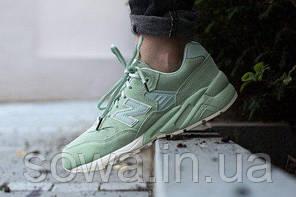 """✔️ Кроссовки New Balance 580 """"Mint Green Trainers""""  , фото 2"""