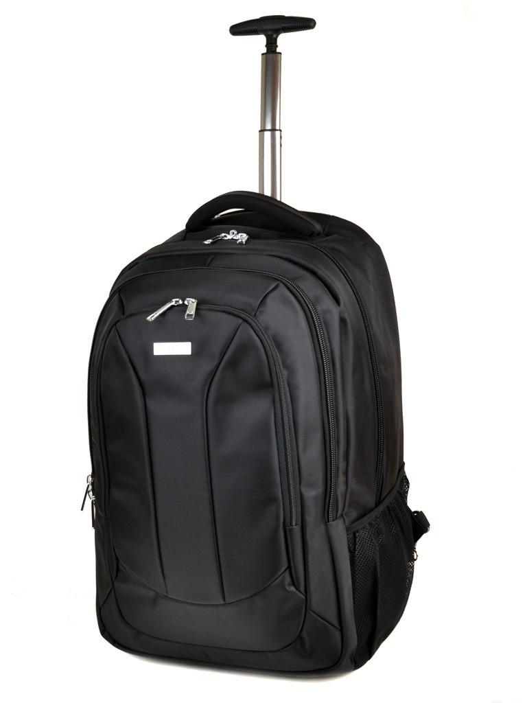 6191b10c6b6a Дорожная сумка рюкзак на 2 колесах Power In Eavas 1878-22 - Интернет  магазин