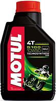 Моторное масло Motul 5100 4T 10W-50