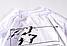 Футболка мужская OFF WHITE Graffiti | Качественная реплика, фото 3