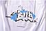 Футболка мужская OFF WHITE Graffiti | Качественная реплика, фото 6