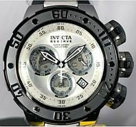 Мужские часы Invicta 21640 Subaqua Sea Dragon Torpedo, фото 1