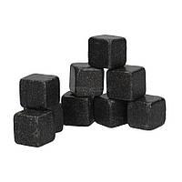CT Earlstree & Co Набор каменных кубиков для охлаждения напитков в деревянной коробке