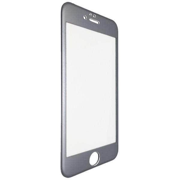 Захисне скло Titanium for Apple iPhone 6/6S face space grey
