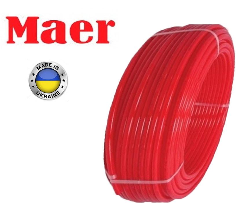 Теплый пол(Maer).Труба для теплого пола.