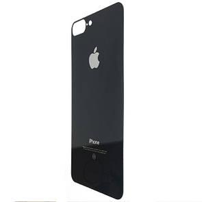 Защитное стекло  for Apple iPhone 7 Plus глянец back black