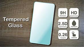 Защитное стекло DK-Case  for Apple iPhone 4/4S back clear