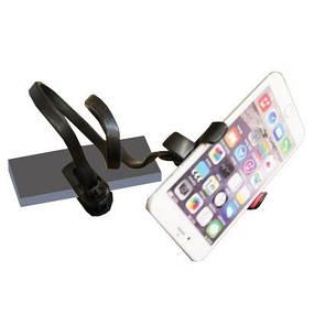 Monopod Phoseat Phone Stend DK-Case ленивая рука black