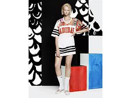Adidas Originals и Рита Ора, пожалуй, лучший дуэт в создании твоего стиля