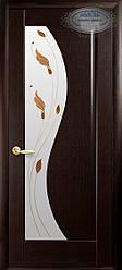 Модель Эскада стекло Р1 межкомнатные двери, Николаев