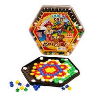 Игрушка мозаика Разноцветный мир ТехноК 2070