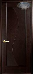 Модель Эскада без стекла межкомнатные двери, Николаев