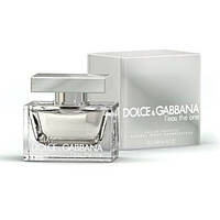 Dolce Gabbana L`eau The One edt 75 ml (лиц.)