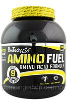 Аминокислоты Amino Fuel (350 tabs)