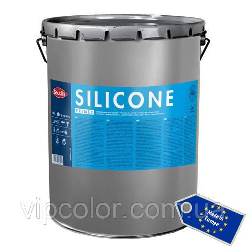 Sadolin SILICONE Primer 15 л грунтовочная краска