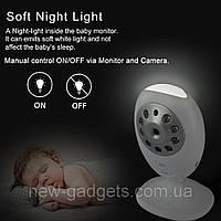 Видеоняня радионяня Baby Monitor MB108, фото 8