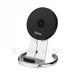 Беспроводная зарядка Hoco CW5 1.5A Wireless Charger