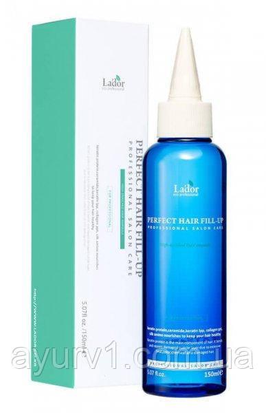 Филлер для восстановления структуры волос / Lador Perfect Hair Filler / 150 ml.