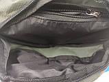 Сумка на пояс TOMMY HILFIGER новый/Спортивные барсетки сумка женский и мужские пояс Бананка только оптом, фото 5