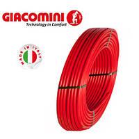 Труба для теплого пола Giacomini 16х2.0 c кислородным барьером
