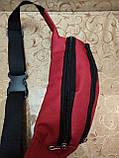 Сумка на пояс fila новый/Спортивные барсетки сумка женский и мужские пояс Бананка только оптом, фото 4