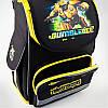 Рюкзак шкільний трансформер Kite Education Transformers BumbleBee Movie TF19-500S