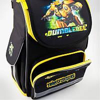 Рюкзак шкільний трансформер Kite Education Transformers BumbleBee Movie TF19-500S, фото 1