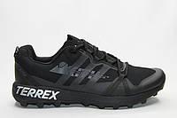 Кроссовки Adidas Kith Terrex (черный)