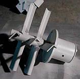 Ворошитель крышки пресса ОГМ-1,5, фото 2