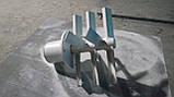 Ворошитель крышки пресса ОГМ-1,5, фото 4