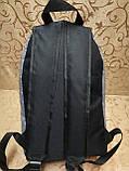 Рюкзак puma мессенджер 300D спорт спортивный городской стильный Школьный рюкзак только опт, фото 3