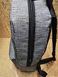 Рюкзак puma мессенджер 300D спорт спортивный городской стильный Школьный рюкзак только опт, фото 4