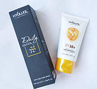 Набор Гиалуаль:Safe Sun SPF 50+ и HYALUAL Daily Delux, фото 1
