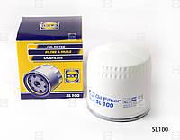 Фильтр масляный ВАЗ 2101-1012005 SL100 (HOLA)