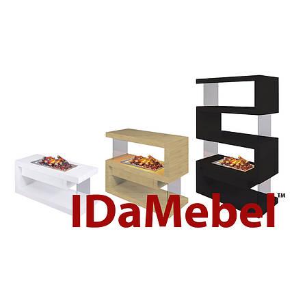 Камін портал електрокаміна DIMPLEX IDaMebel Avantgarde M (без портал вогнища для Cassette 600), фото 2