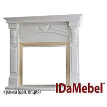 Камин портал для электрокамина DIMPLEX IDaMebel Paris (портал без очага под индивидуальный заказ), фото 2